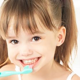 Childsmile NHS dentists Edinburgh