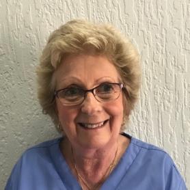 Anne Marie Reid